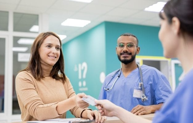 Manchester Hospitals